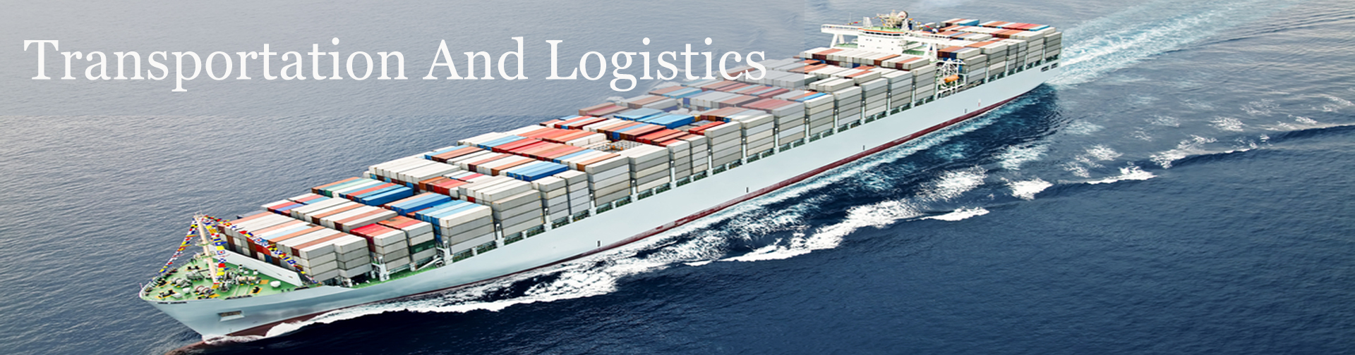 CRM Software for Logistics and Transportation - T3 CRM ERP